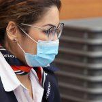 """Korean Air: """"Realna możliwość"""", że linie lotnicze nakażą pasażerom szczepienie przed podróżą"""