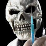 Upewnij się, że dobrze to rozumiesz. TO nie jest szczepionka tylko fabryka syntetycznych patogenów!