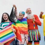 Teraz Kult LGBTQ naciska na znormalizowanie kazirodztwa