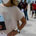 Paszporty szczepionkowe: czy prawa biznesowe są ważniejsze niż wolność osobista?