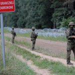 """""""Operacja Śluza"""", akcja sprowadzania migrantów na granice państw UE"""
